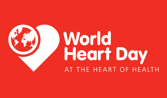 ECA supports World Heart Day