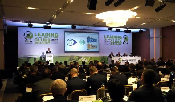 19th ECA General Assembly